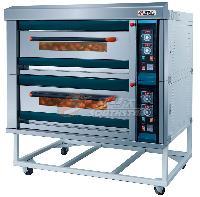 面包蛋糕两层商用电烤箱NFD-40F赛思达厂家直销