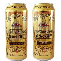 500ml澳德旺逸品小麦王啤酒