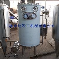 豆奶超高温瞬时灭菌机 杀菌机 蒸汽加热