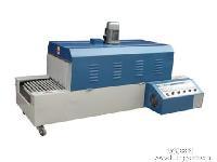 石嘴山Pvcpof收缩机 药品化妆品餐具纸盒封膜机薄膜塑封包装机