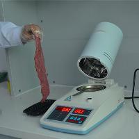 肉类水分测定仪工作原理和参数