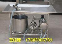 手动盐水注射机,实验室用小型盐水注射机