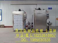 烟熏炉YXL-500得利斯集团厂家直销价格