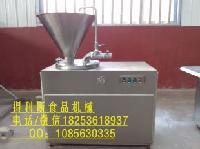 液压灌肠机GC-50得利斯集团厂家直销