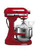 kitchen aid 奶油搅拌机5KPM5C