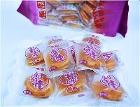 广东饼干厂家批发 趣园*休闲食品潮流