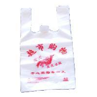 超市购物袋印刷先定做后付款