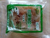 芥末味方便海蜇丝