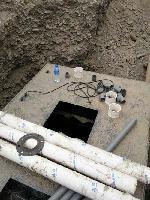 一体化生活污水处理设备WSZ-3