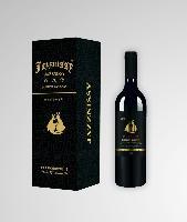 爵尼诗珍藏赤霞珠干红葡萄酒