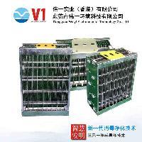 高压静电模块工业油烟空气净化器供应厂家