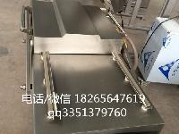 熟食鸭脖抽真空包装机 可配置进口泵