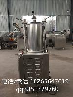 YGC-30L火腿鸡肉肠液压灌肠机 可定做