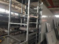 技术精湛拉丝蛋白专用带式干燥机|烘干机