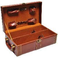 2016高档红酒包装盒包装设计订制