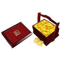 2016高档茶叶盒包装设计订制