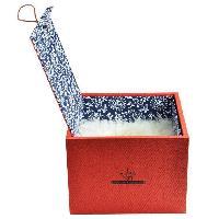 2016高档茶叶包装盒包装设计订制