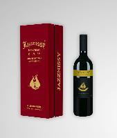 爵尼诗优选西拉赤霞珠干红葡萄酒