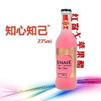 苹果醋品牌-知心知己 275ml红富士苹果味