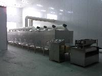 微波面粉烘干杀菌设备