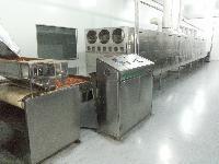 微波宠物饲料干燥杀菌设备,微波动物饲料干