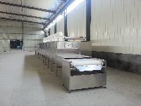 坚果烘烤设备
