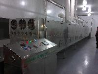湖南香精香料干燥杀菌机,微波香精香料烘干
