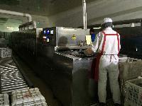 五谷杂粮烘焙设备,微波五谷杂粮烘焙设备