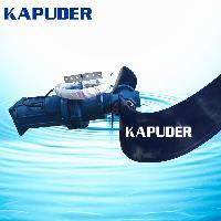 潜水推进器1.5kw  聚氨酯叶轮直径2000mm