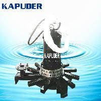 QXB2.2 潜水离心曝气机哪家好?食品污水处理设备