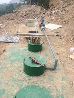 WSZ-3地埋式一体化污水处理设备