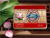 广东饼干厂家哪家好 选趣园 用美味说话