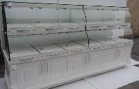 食品烘焙设备面包货架