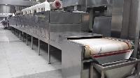 微波对虾烘烤设备,小龙虾虾皮烘烤设备