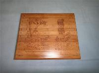 青岛厂家供应木盒 木制包装盒 礼品包装盒