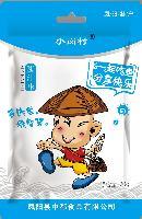 小岗村牌90克袋装凤味鱼制品