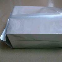 铝箔面包彩印膜 面包中封开窗袋厂家