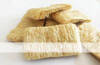 工厂直销大豆拉丝蛋白 手撕素肉专用原材料 20kg/包