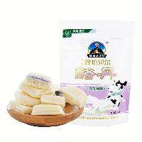 袋装250克蒙古奶酪奶酥真空独立包装