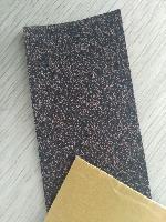 防滑包辊带进口德国BOBOTEX软木糙面带