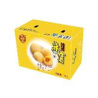 供应盛芝坊1000克芒果味台湾麻薯休闲零食