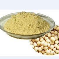 生产 大豆提取物  10:1   含 大豆异黄酮