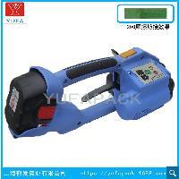 T-200电动手持式塑钢带/PP带打包机