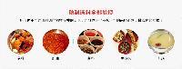 邯郸铁锅柴鸡技术加盟要多少钱
