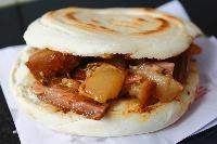 沧州肉夹馍哪里教的好-专业厨师教学