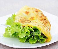 鸡蛋灌饼培训多少钱-厨师实践操作教学包教会