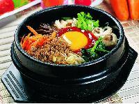 廊坊学习石锅拌饭多少钱?