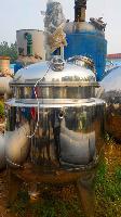 全不锈钢316材质不锈钢发酵罐型号齐全辉腾报价