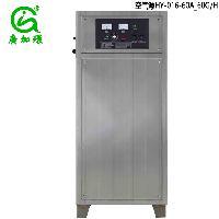福建臭氧发生器,福建食用菌臭氧消毒机