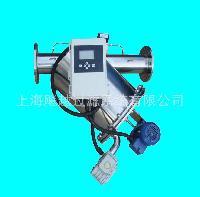 供应不锈钢全自动刷式过滤器 全自动过滤器